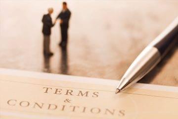 Servicios legales y de asesoria financiera