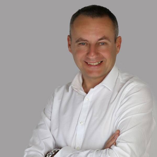 Dolf Sips Gerente de Trust Global Solutions