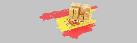 JE LOGISTIEKE ADVISEURS IN SPANJE